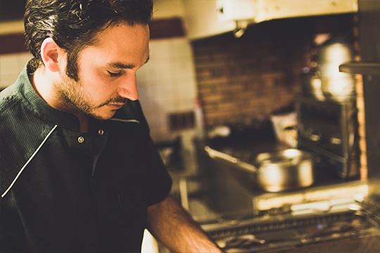 La Table Des Oliviers – Chef Julien Navarro