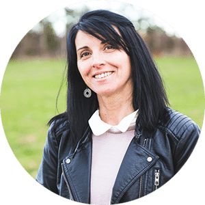 Isabelle, Gestion Administrative et Commerciale chez Histoire d'Agneau, vente de viande d'agneau bio